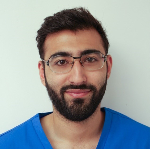Faizan Zaheer periodontist
