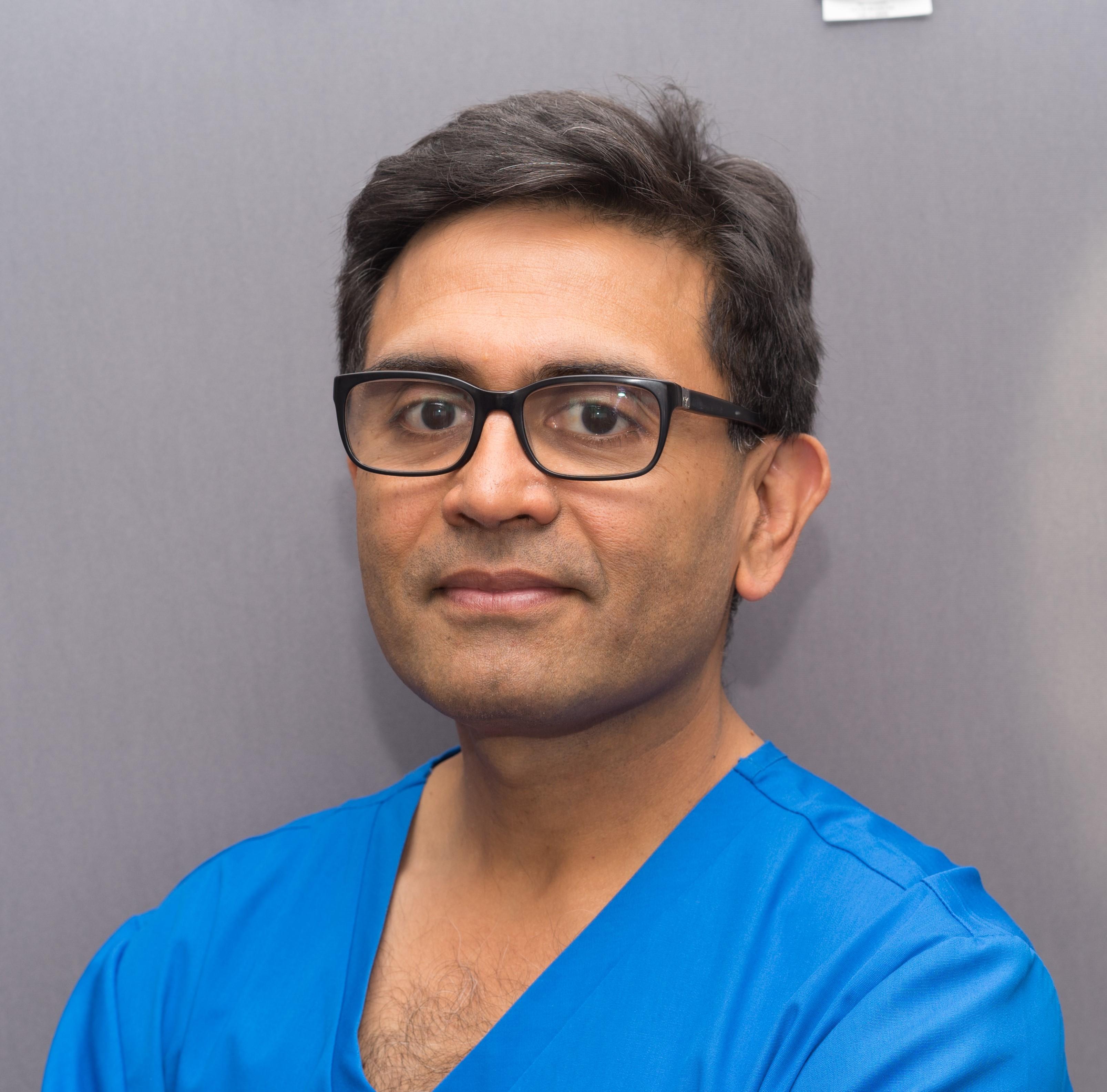 Khalid Anis facial esthetics