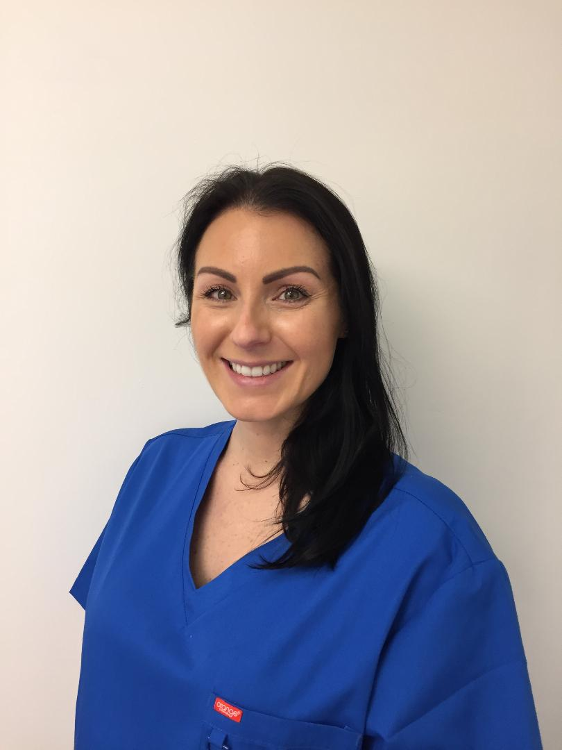 Alana Davies Cosmetic Dentist
